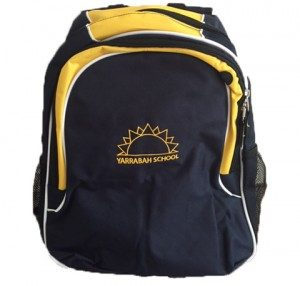 Yarrabah Primary Backpack