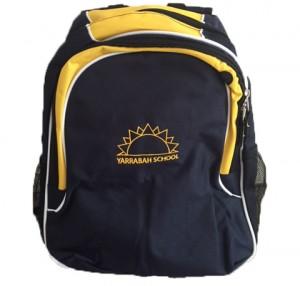 Yarrabah Primary Backpack